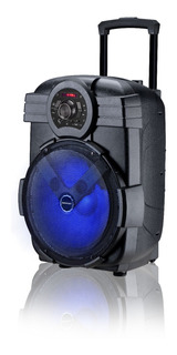 Parlante Bafle Carro Bluetooth Panacom Sp-3113 3110 Usb 12