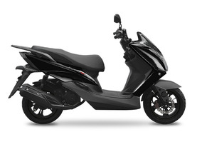 Scooter Zanella Styler Cruiser X 0km Usb Full Elite Pcx 18