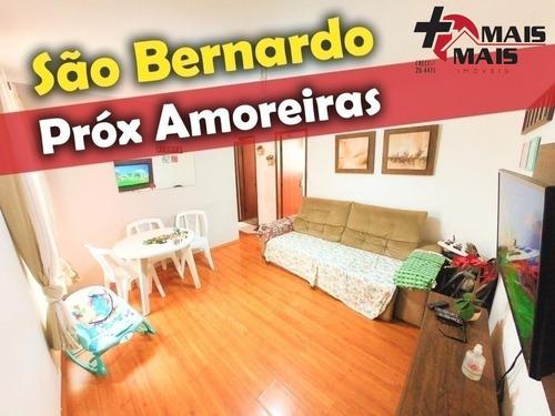 Imagem 1 de 15 de Condomínio Barbara São Bernardo Campinas - Bar220a
