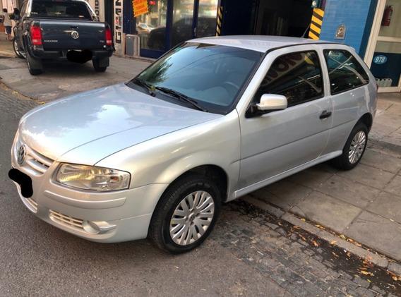 Volkswagen Gol 1.4 Power Plus 2011