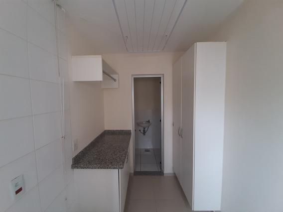 Apartamento De Condomínio Em Londrina - Pr - Ap2004_gprdo
