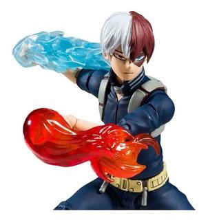 My Hero Academia Shoto Todoroki Mcfarlane Toys