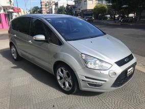 Ford S-max Titanium - 2012