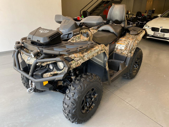 Can Am/outlander Max Xt 650cc