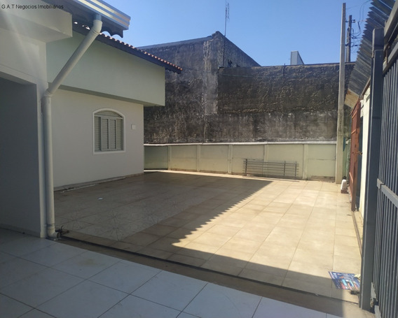 Casa À Venda No Éden - Sorocaba/sp - Ca10998 - 68325197