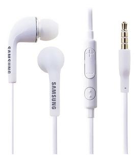 Auricular Samsung Original Manos Libres - Factura A / B