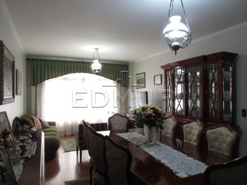 Imagem 1 de 15 de Apartamento - Santa Terezinha - Ref: 23285 - V-23285