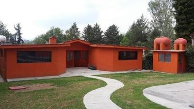 Casa En Venta, 6 Recámaras En Águilas, Cuautitlán Izcalli