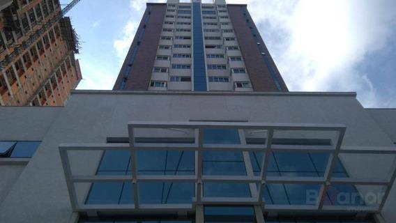 Apartamento Com 3 Dormitórios À Venda, 111 M² Por R$ 580.000,00 - Vila Nova - Blumenau/sc - Ap0762