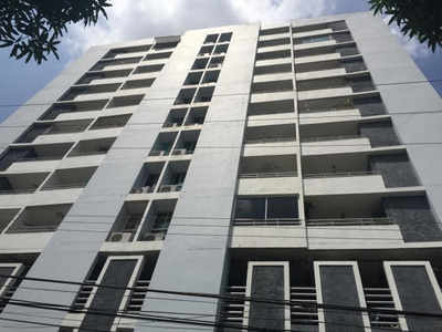 195171mdv Se Alquila Apartamento En Carrasquilla