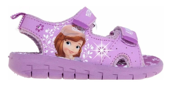 Sandalias Addnice Frozen Star Wars Rapunzel Sofia Mmk Sandnu