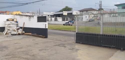 Imagem 1 de 16 de Terreno Para Aluguel Na Avenida Das Torres - Te0741