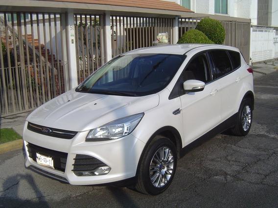 Ford Escape 2015 S Plus Automatica