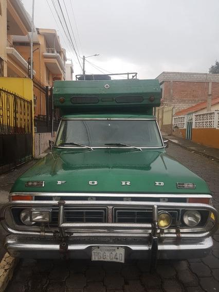 Ford Xlt F250