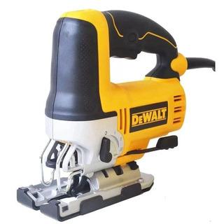 Serra Tico Tico Profissional 500w - Dw300 - Dewalt