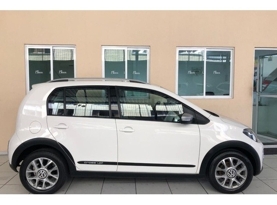 Volkswagen Up 1.0 12v Tsi