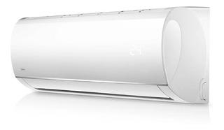 Aire Acondicionado Midea Blanc Split Fríocalor 2790 Frigoría
