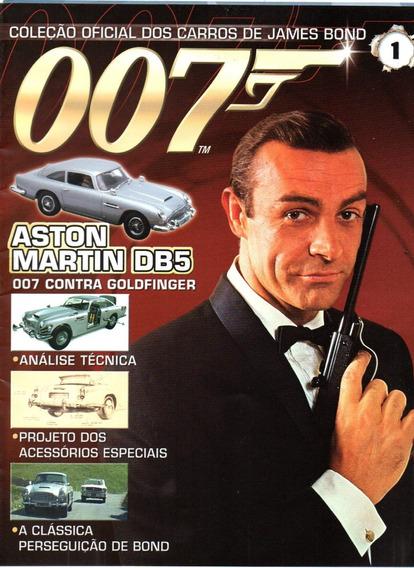 Apenas A Revista Em Portugues 007 Bonellihq Cx341 J19