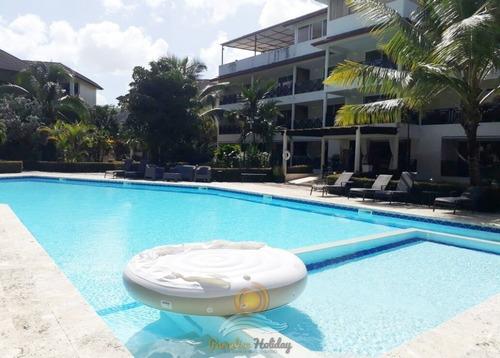 Apartamento Casino Niza Las Terrenas Paradise Holidaylt
