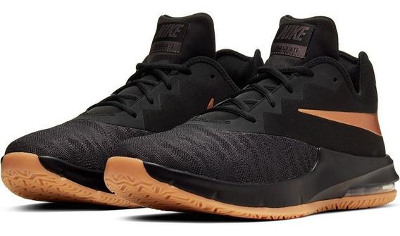 Tênis Esportivo Basquete Nike Air Max Infuriate Iii 3 Low