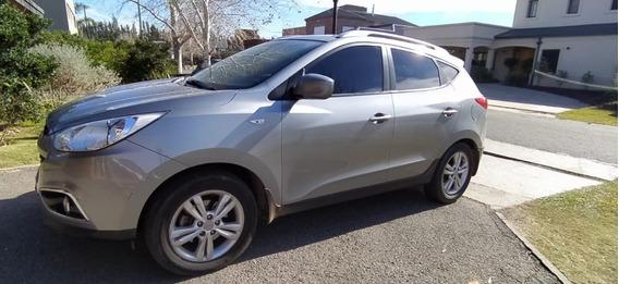 Hyundai Tucson 2.0 2wd Automatica