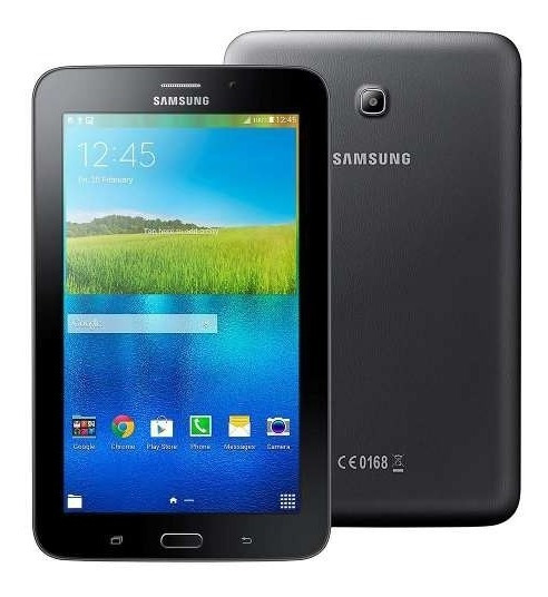 Tablet Samsung 3g + Wifi Galaxy Tab 3 Original Completo 8gb