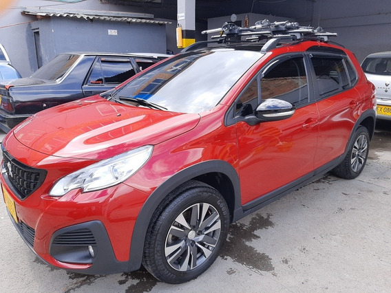 Peugeot 2008 Suv Peugeot 2008