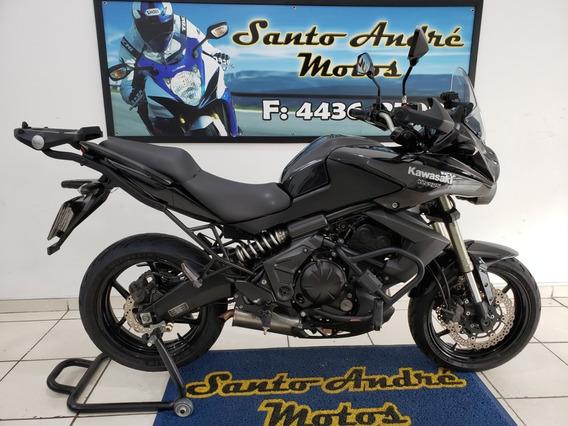 Kawasaki Versys 650 Abs 2012