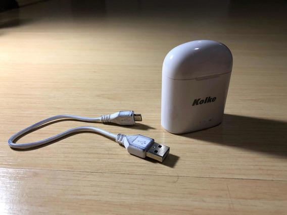 Fone Sem Fio Kolke Bluetooth