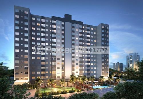 Apartamento Garden, 3 Dormitórios, 123.25 M², Jardim Lindóia - 180512