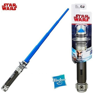 Star Wars Sable Laser Basico Int C1286 Orig Hasbro Espada