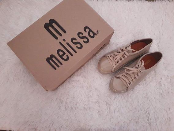 Sapato Melissa Mb