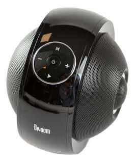 Parlante Bluetooth Surround Divoom Atom Tws Portatil