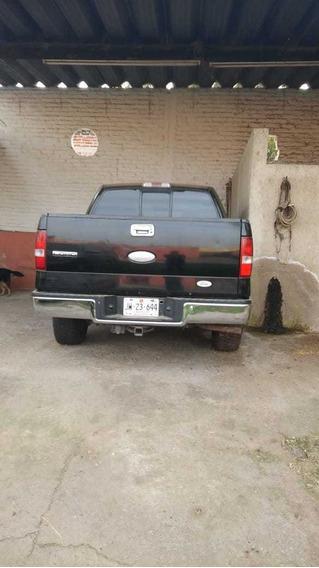 Ford Esportada Pick Up Lobo 4puerta
