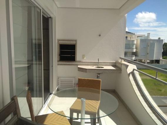 Apartamento Em Jurerê Internacional, Florianópolis/sc De 156m² 3 Quartos À Venda Por R$ 1.080.000,00 - Ap120030