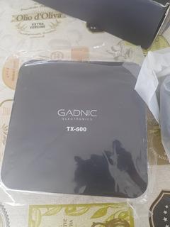 Convertidor Smart Tv Gadnic Tx600
