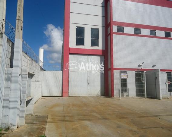 Galpão - Gl00113 - 34167836