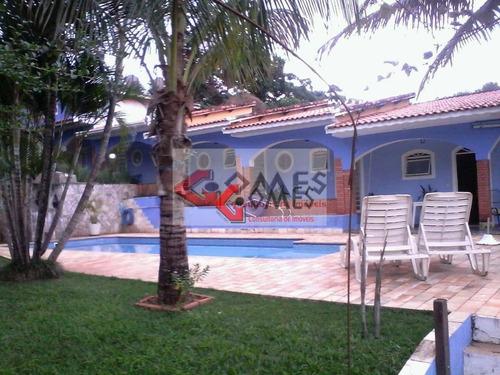 Imagem 1 de 30 de Chácara Com 4 Dormitórios À Venda, 1160 M² Por R$ 650.000,00 - Jardim Flamboyant Iii - Boituva/sp - Ch0032