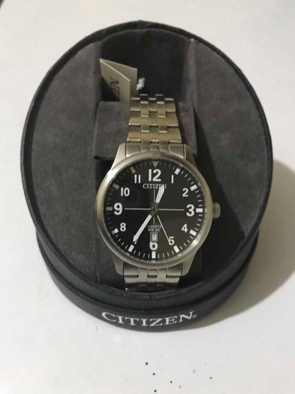 Citizen Reloj Original Hombre Nuevo