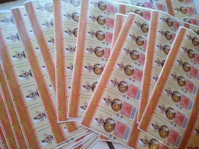 100 Impresos Digital Tabloide Con Barniz Uv Gratis