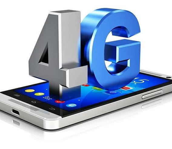 Internet Ilimitado 4g 3 Días Full Hd Ideal Para Juegos !