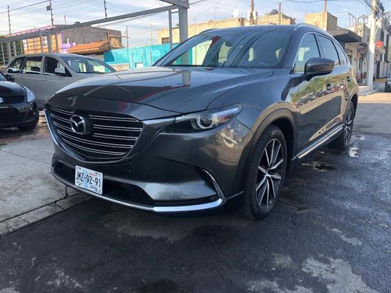 Mazda Cx-9 2016 2.5 I Grand Touring Awd At