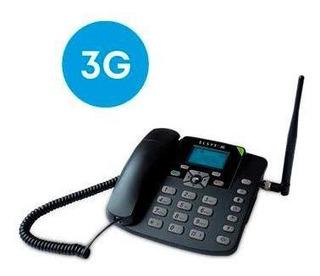 Telefone Rural 3g Elsys
