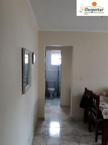 04318 -  Apartamento 2 Dorms, Jaraguá - São Paulo/sp - 4318