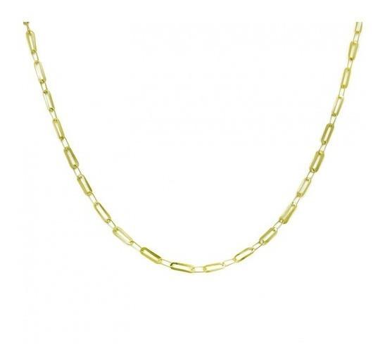 Cordão Cartier - Em Ouro 18k 750 Maravilhoso!! 5.2 Grs