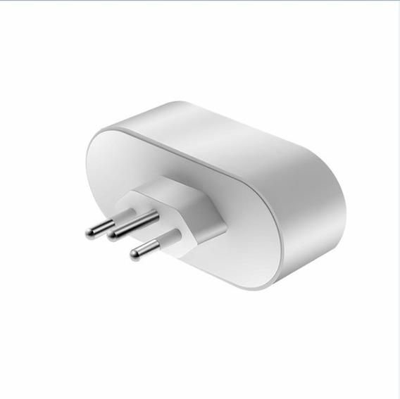 Tomada Inteligente - Smar Plug Wi-fi 1 Alexa E Google Home