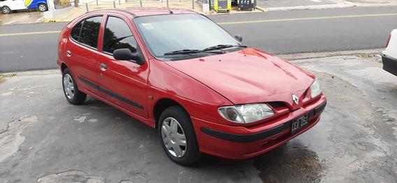 Renault Megane 1998 1.6 Rt