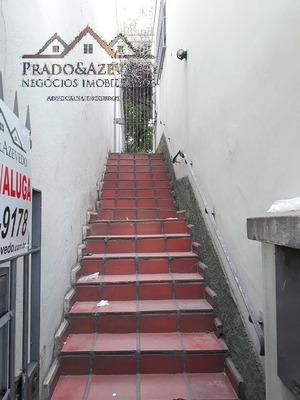 Comercial Para Aluguel, 0 Dormitórios, Vila Sônia - São Paulo - 1803