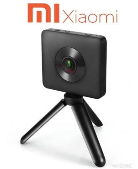 Câmera Xiaomi Sphere Kit + Zrn4030gl