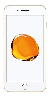 Apple iPhone 7 Plus 128 Gb Ouro 3 Gb Ram